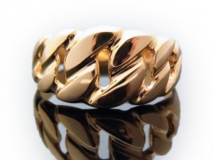 バリアブル(VALUABLE) 指輪