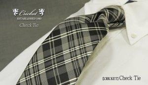 クリケット(CRICKET) ネクタイ