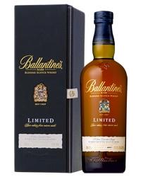 Ballantine's(バランタイン)