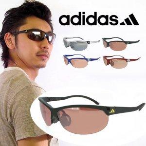 アディダス(adidas) スポーツサングラス
