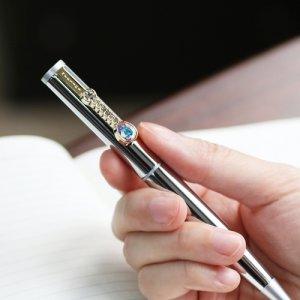 ファッションモール スワロフスキークリスタル ボールペン