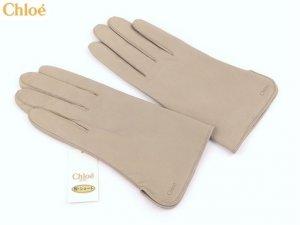 クロエ(Chloé) 革手袋