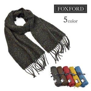 フォックスフォード(FOXFORD) マフラー