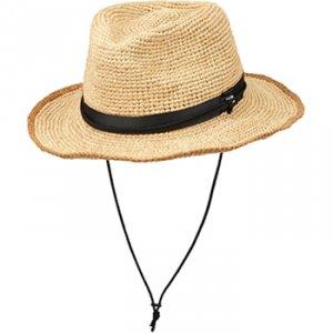 ザ・ノース・フェイス(THE NORTH FACE) 麦わら帽子