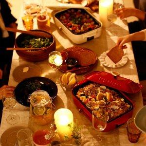 食事・ディナー