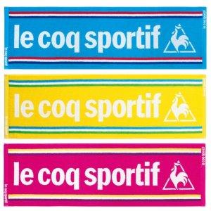 le coq sportif(ルコックスポルティフ)