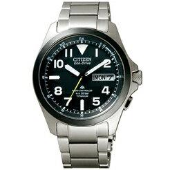 シチズン プロマスター(CITIZEN PROMASTER) 腕時計