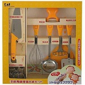 子供用調理器具