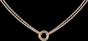 カルティエ(Cartier) ネックレス