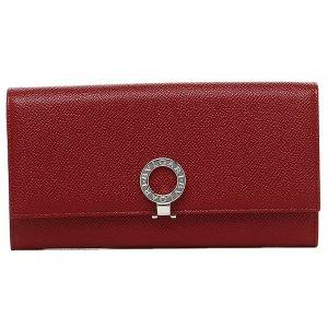 ブルガリ(BVLGARI) 長財布