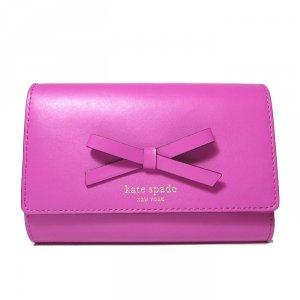 ケイト・スペード ニューヨーク(kate spade new york) 三つ折り財布