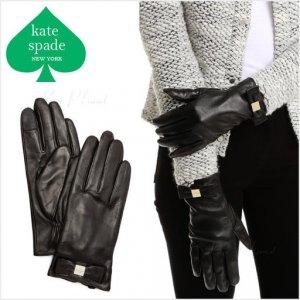 ケイト・スペード ニューヨーク(kate spade new york) 革手袋