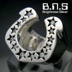 ブライトネスシルバー(Brightness Silver) 指輪