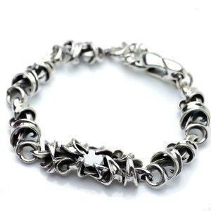シルバーワン(Silver 1) ブレスレット