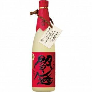 閻魔(老松酒造) 麦焼酎
