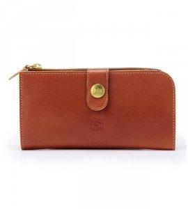 コンチョロング ウォレット 財布