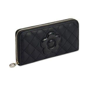 マリークヮント(MARY QUANT) 長財布