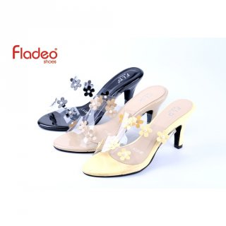Fladeo Exclusive H20/LDFP475-2MS/High Heels Ladies [ Party Style ]