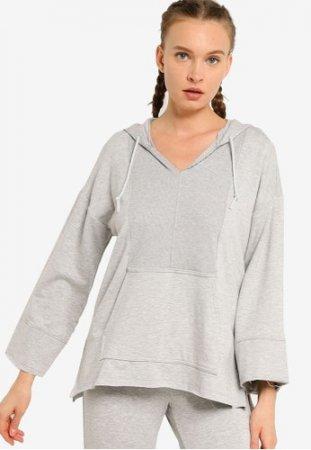 Nike - AS Women's Yoga Luxe Baja Hoodie