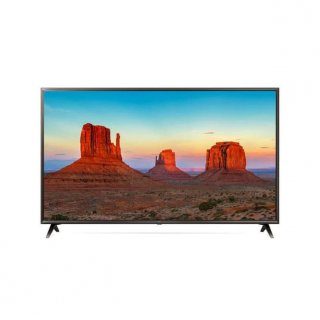 LG LED 43 Inch 4K Smart TV 43UK6300PTE