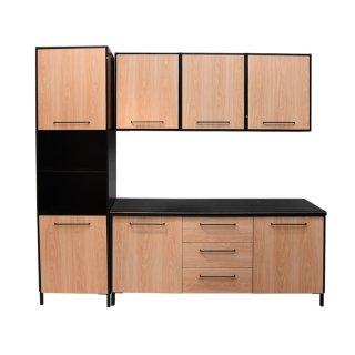 Dakota Kitchen Set 3 Unit