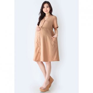 Eve Maternity Lucy Dress Baju Hamil Menyusui FDD031