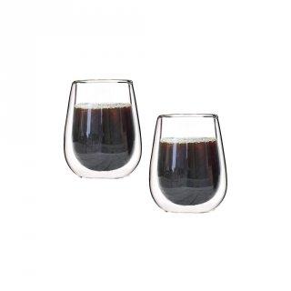 MORI BRAVURA Double Wall Glasses