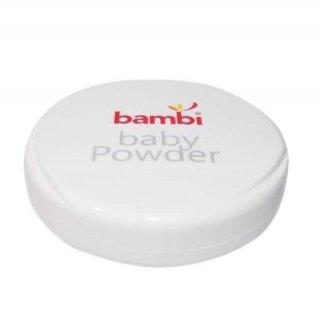 Bambi Baby Compact Powder (40 gr)