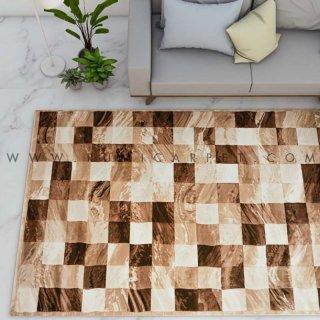 Rumi Carpet Crystal BT71 Karpet Modern
