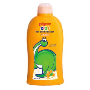 Pigeon Kids Hair and Body Wash