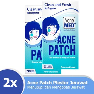 Acnemed Acne Patch