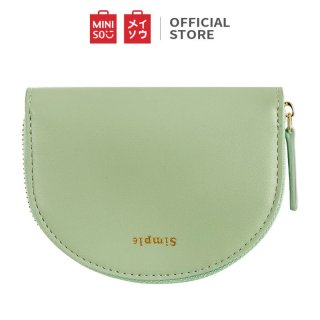Miniso Dompet Pouch Makeup Koin