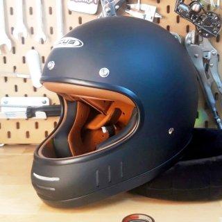 Helm Full Face Zeus ZS-816C Cakil