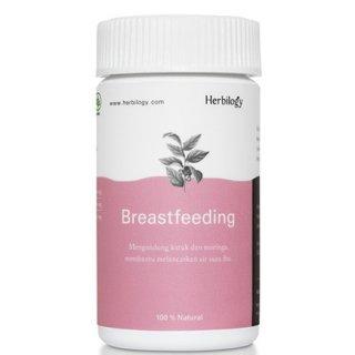 Herbilogy Breastfeeding Capsule