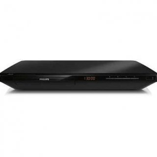 PHILPS BLU-RAY PLAYER BDP-3480K