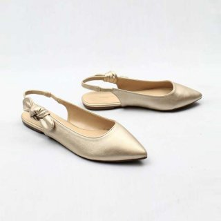 URBAN&CO Basic Shoes Flat Elina