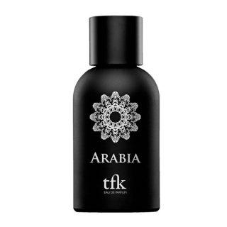 The Fragrance Kitchen Arabia
