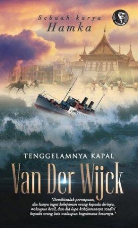 Tenggelamnya Kapal Van Der Wijck - Buya Hamka