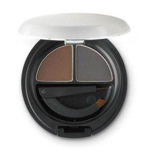 The Body Shop Brow & Liner Kit 03 Dark Brown/Black