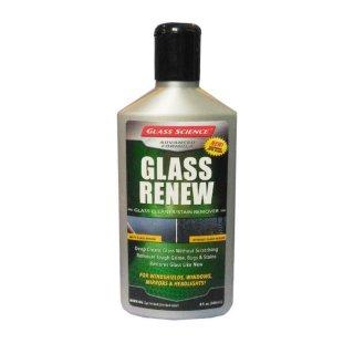 Unelco Glass Renew