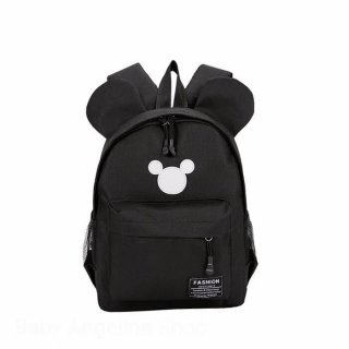 Tas Backpack Mickey Mouse