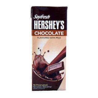 Hershey's Soyfresh Chocolate