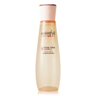 Etude House Moistfull Collagen Toner