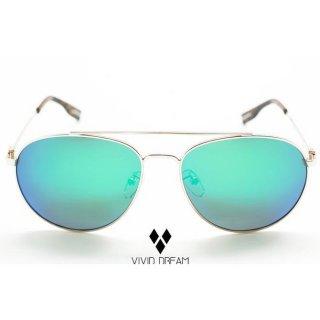 Kacamata VIVID DREAM Anti UV 99% dengan Lensa Polycarbonate anti retak