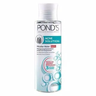 Ponds Acne Solution Micellar Water