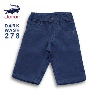 Crocodile DNIM Dark Wash 278 - Celana Jeans Anak Junior