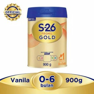Wyeth S26 Promil Gold Tahap 1