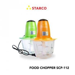 Starco Food Chopper SCP-112