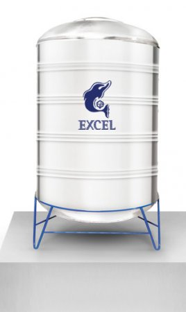 Excel GS 1500 1100L Stainless Steel