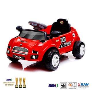 Mainan Ride On Cars SHP TOYS SMC 628